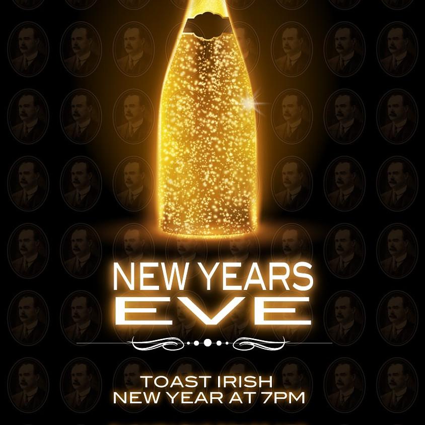 Celebrate the New Year Twice!
