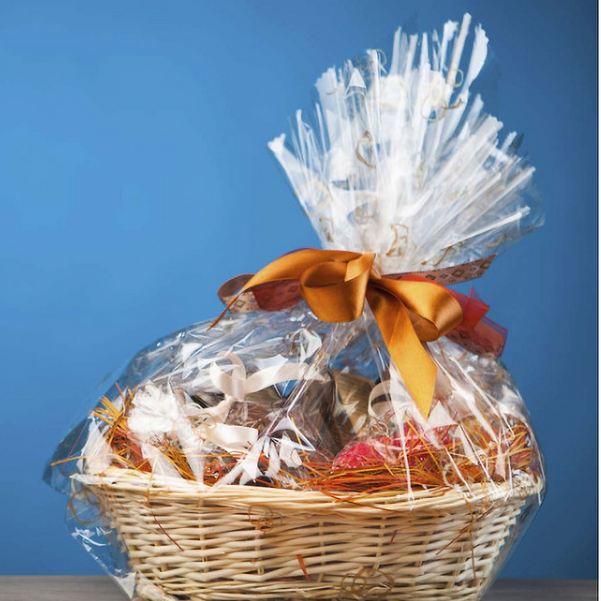 Tyber Creek - Order Your Irish Breakfast Baskets!!!