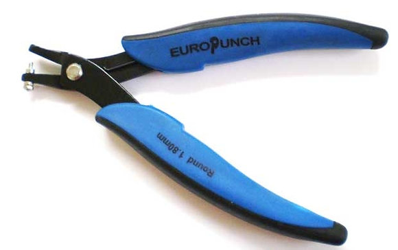 1.8mm metal hole punch pliers