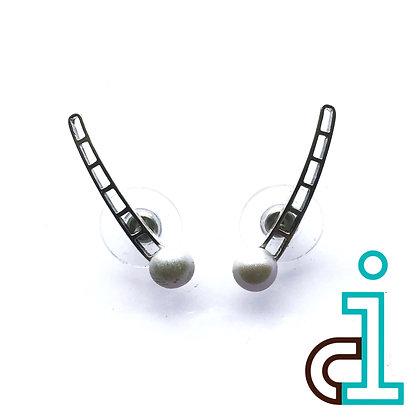 Ear Climber Earrings