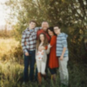 Family pics 2017 #mywholeheart #linashea
