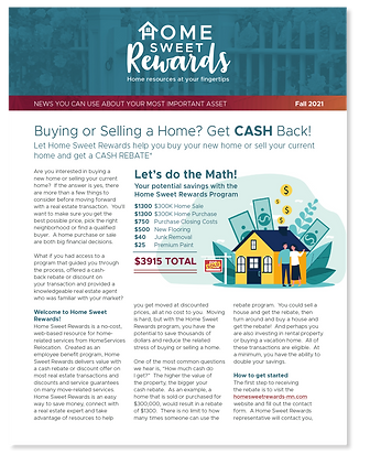 Home Sweet Rewards Newsletter_Fall2021 Website Cover.png