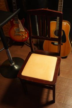 ピアノのお椅子