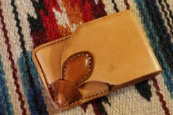 Saddle NameCard Case