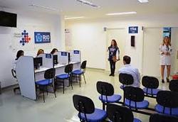 Clinica da Familia José De Souza Her