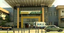 Hospital Maternidade Leila Diniz