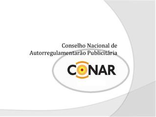 Mídias Sociais & CONAR