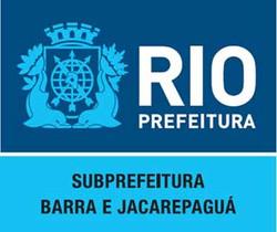 Subprefeitura da Barra e Jacarepaguá