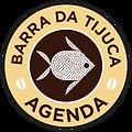 Logo Site Agenda Barra da Tijuca