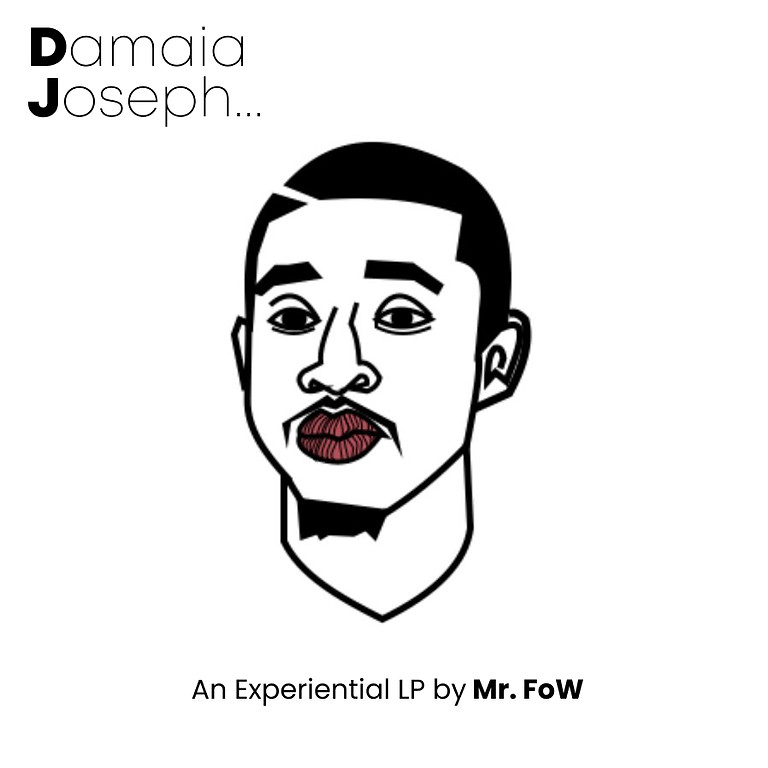 Damaia Joseph LP/XP ( Limited Play / Experience)