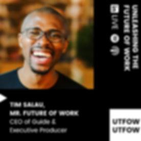 Unleashing the Future of Work Series _ M