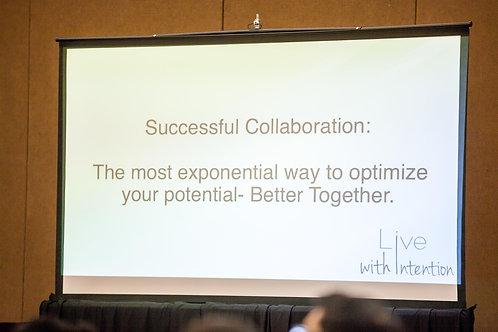 Successful Collaboration VIDEO DVD
