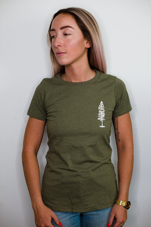 Women's Mobilitree T-Shirts