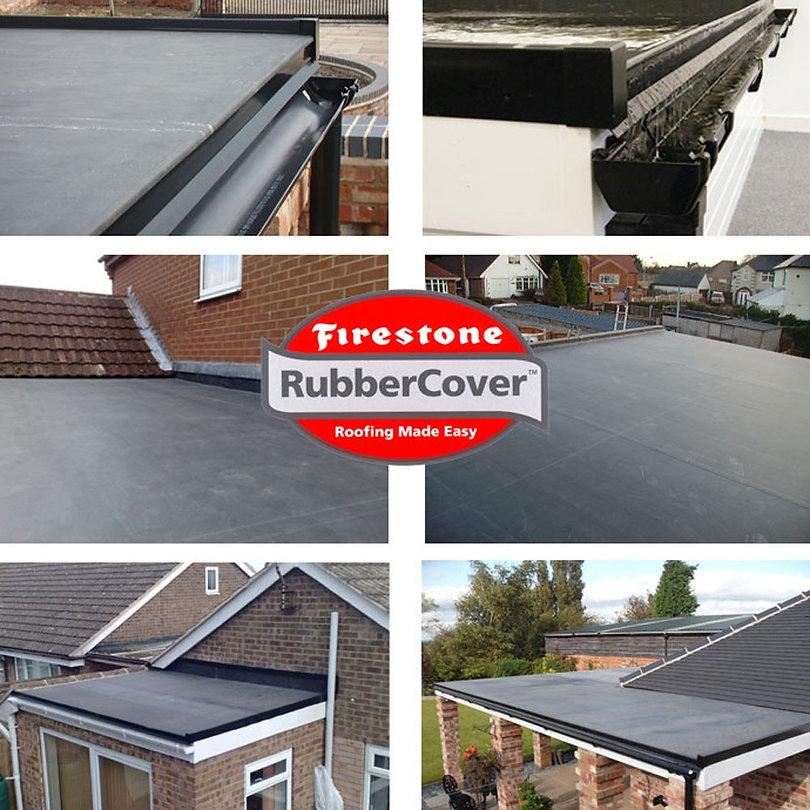 Flat Roofing Company Dorset