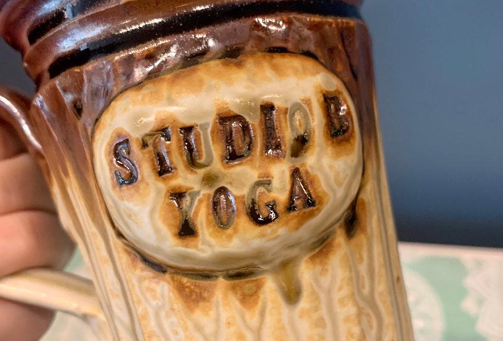 Handmade Studio Mug