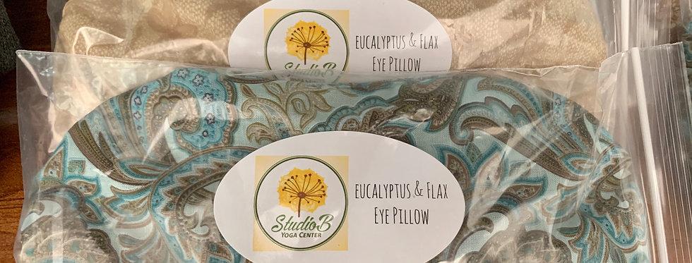 Eucalyptus Eye Pillow