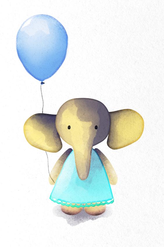 elephant_print