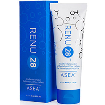 Asea Renu 28 Skin Gel 80ml