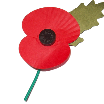 The 2020 Poppy Appeal