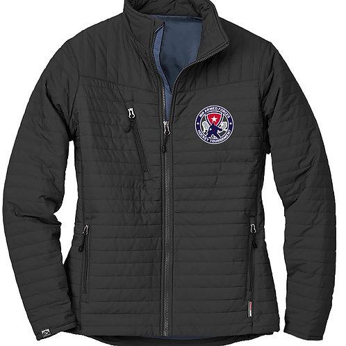 Storm Creek - Women's Quilted Jacket