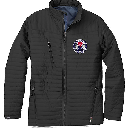 Storm Creek - Men's Quilted Jacket