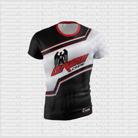 Men's Softball Jersey