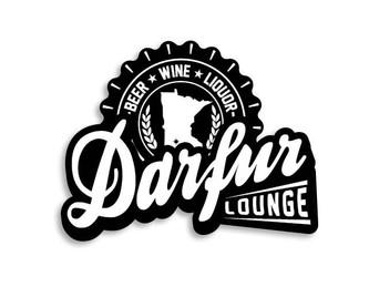 Darfur Lounge Logo