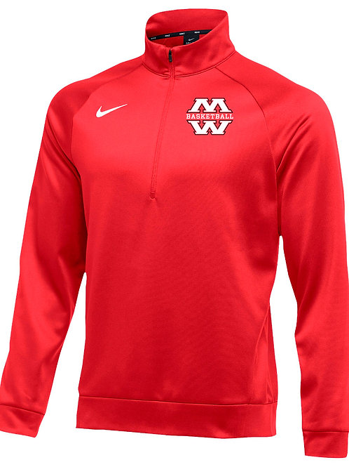 Nike Therma 1/4 Zip Top - Men's