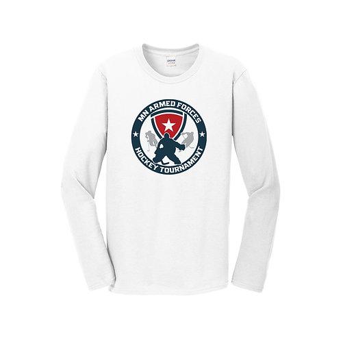 Gildan Softstyle T-Shirt - Long Sleeve