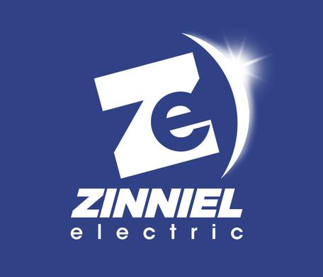 Zinniel Electric Logo