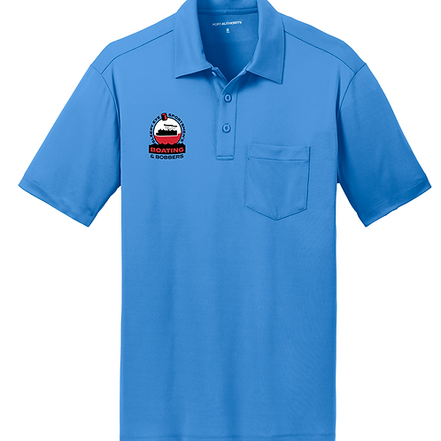 Boating & Bobbers Polo