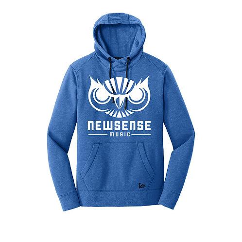 New Era Pullover Hoodie - Men's