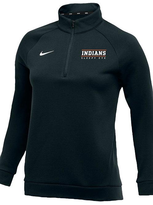 Nike - 1/4 Zip - Women's