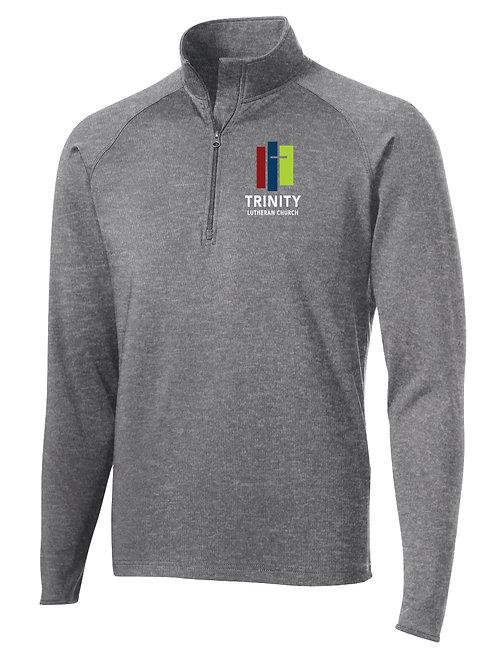 Sport-Tek® Sport-Wick® Stretch 1/2-Zip Pullover - Men's