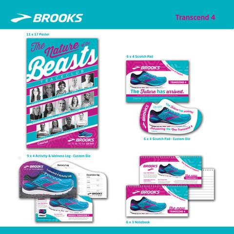 Brooks Shoe Company