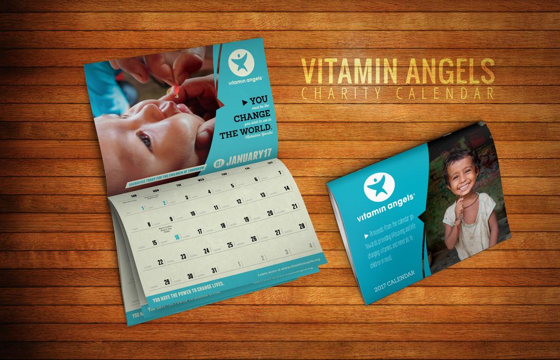 Vitamin Angels Calendar