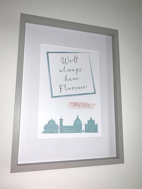 We'll always have....print
