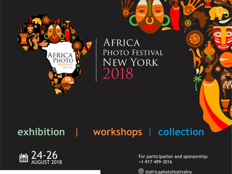 Africa Photo Festival (New York)
