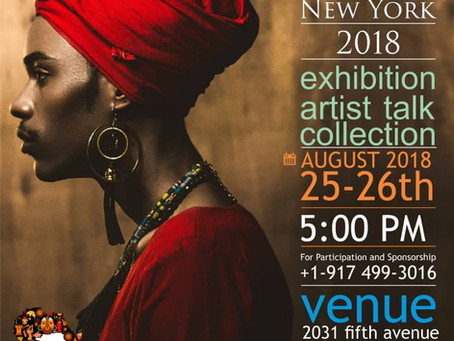Africa Photo Festival (New York)