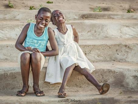 Oxfam Novib 2019 Joy postcards