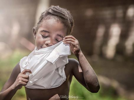 Iam Mozi Photoshoot (FloJa Foundation)