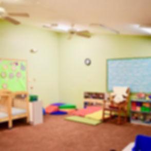 Zebra 🦓 Classroom_Older infants - appx