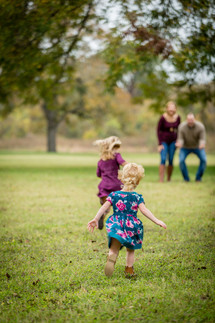 Morsbach Family Fall Session