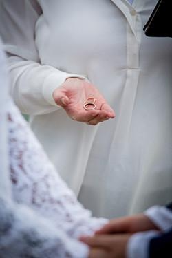 Christel Stuart - Wedding Officiant