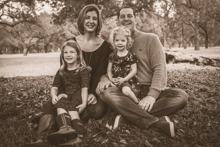 Morsbach Family Fall Session