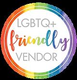 LGBTQ+ Friendly Weddng vendor