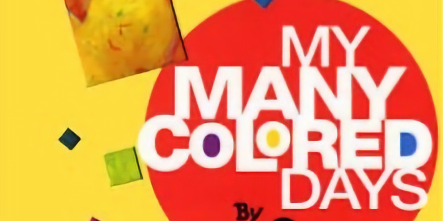 My Many-Colored Monday