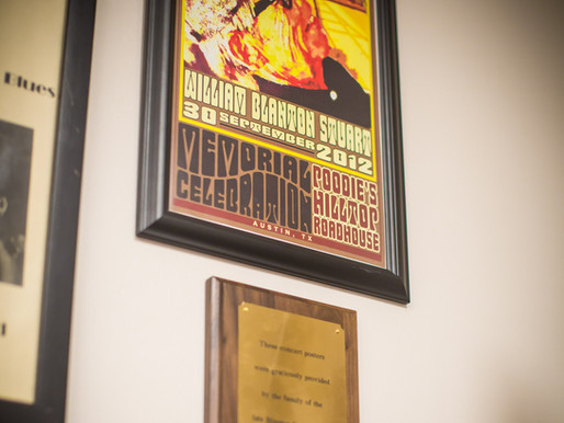 Live Music & Rock Posters