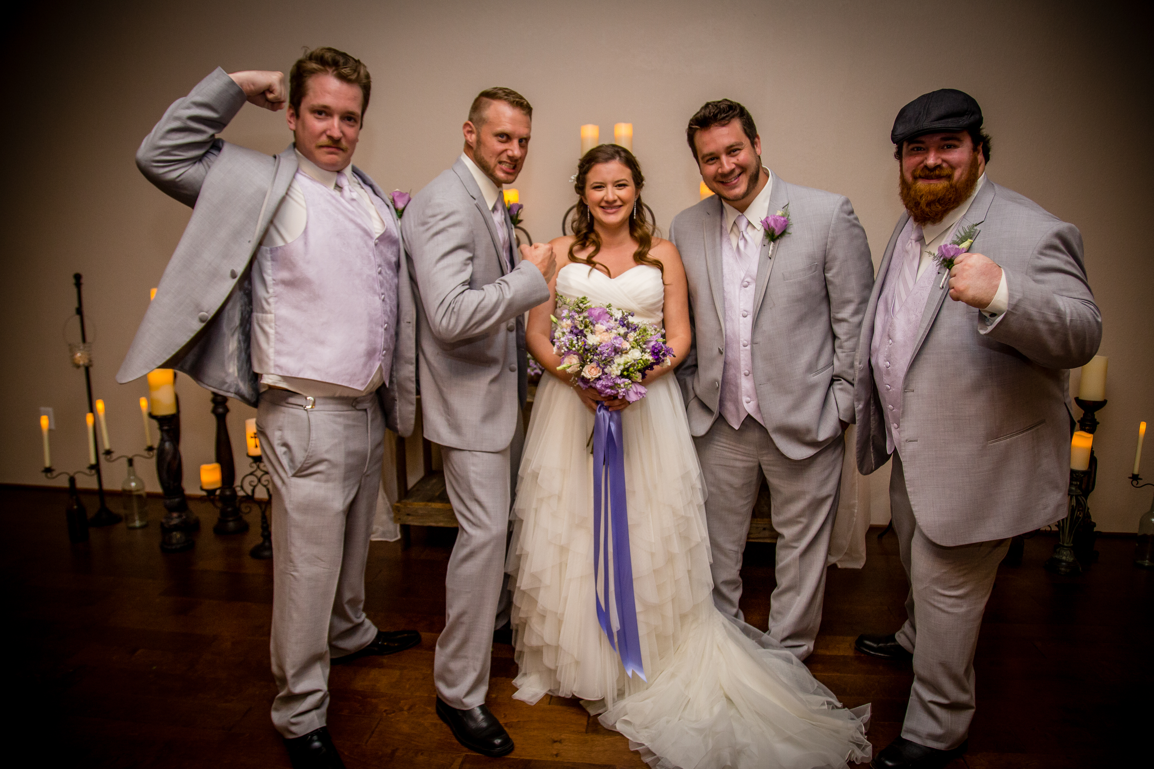 Angle Mountain Events Wedding