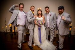 Angle Mountain Events Wedding